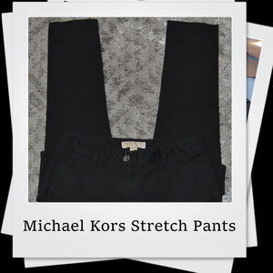 🎉 PRICE DROP 🎉Michael Kors Stretch Miranda Pants
